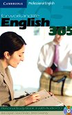 English 365: Учебна система по английски език Ниво 3: Помагало за самостоятелна подготовка + CD -