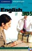 English 365: Учебна система по английски език : Ниво 3: Помагало за самостоятелна подготовка + CD - Bob Dignen, Steve Flinders, Simon Sweeney -