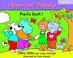 Hippo and Friends: Учебна система по английски език за деца : Ниво 1: Учебник - Claire Selby -