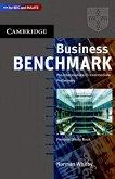 Business Benchmark: Учебна система по английски език - First Edition Ниво Pre-intermediate - Intermedeiate: Помагало за самостоятелна подготовка -