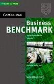 Business Benchmark: Учебна система по английски език - First Edition Ниво Upper Intermediate: Помагало за самостоятелна подготовка -
