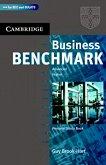 Business Benchmark: Учебна система по английски език Ниво Advanced: Помагало за самостоятелна подготовка -