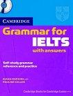 Cambridge Grammar for IELTS: Учебник + CD - Diane Hopkins -