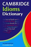 Cambridge Idioms Dictionary -