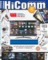 HiComm : Списание за нови технологии и комуникации - Октомври 2011 - списание