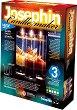 """Създай сам 3 декоративни свещи на морска тема - Комплект 1 - Творчески комплект от серията """"Candlemaker"""" -"""
