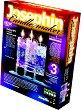 """Създай сам 3 декоративни свещи - Комплект 3 - Творчески комплект от серията """"Candlemaker"""" -"""