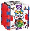 Zoob - Куб 90 - Детски конструктор -