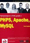 Програмиране и Web дизайн с PHP5, MySQL, Apache: том 1 - Джейсън Гернър, Елизабет Нарамор -