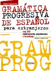 Gramatica progresiva de Espanol - para extranjeros - Ramon Sarmiento -