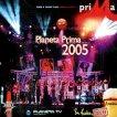 Planeta Prima - 2005 - 2 CD -