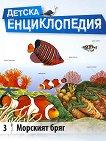 Детска енциклопедия: Морският бряг -