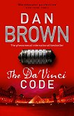 The Da Vinci Code - Dan Brown - книга