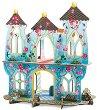 Замъкът на чудесата - 3D пъзел -