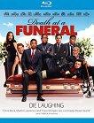 Смърт на погребение -
