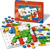 Колорино Джуниър - Образователна игра -
