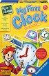 Моят първи часовник - Образователна игра -