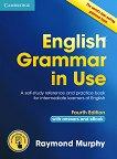 English Grammar in Use + CD - Raymond Murphy - ��������
