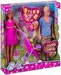 """Щастливо семейство - Кукли от серията """"Steffi Love"""" -"""