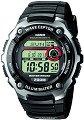 "Часовник Casio - Wave Ceptor WV-200E-1AVEF - От серията ""Wave Ceptor"" -"