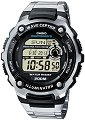 "Часовник Casio - Wave Ceptor WV-200DE - От серията ""Wave Ceptor"" -"
