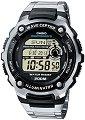 """Часовник Casio - Wave Ceptor WV-200DE - От серията """"Wave Ceptor"""""""