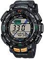 """Часовник Casio - Pro Trek PRG-240-1ER - От серията """"Pro Trek"""" -"""