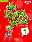 The English Ladder: Учебна система по английски език : Ниво 1: Учебник - Susan House, Katharine Scott, Paul House -