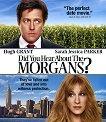Къде покриха Морган? -