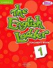 The English Ladder: Учебна система по английски език : Ниво 1: Книга за учителя - Susan House, Katharine Scott, Paul House -