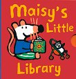 Maisy's Little Library - 4 Books - Lucy Cousins -