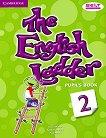The English Ladder: Учебна система по английски език : Ниво 2: Учебник - Susan House, Katharine Scott, Paul House - продукт