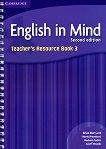 English in Mind - Second Edition: Учебна система по английски език Ниво 3 (B1): Книга за учителя -