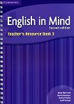 English in Mind - Second Edition: Учебна система по английски език : Ниво 3 (B1): Книга за учителя - Brian Hart, Mario Rinvolucri, Herbert Puchta, Jeff Stranks -