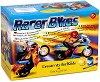 """Декорирай сам състезателни мотори - Творчески комплект от серията """"Creativity for Kids"""" -"""