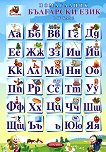 Помагалник по български език 1., 2., 3. и 4. клас. Дипляна - помагало