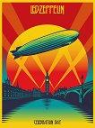 Led Zeppelin - Celebration Day - Blu-ray + 2 CD + Bonus DVD -