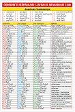 Основните неправилни глаголи в английския език - учебна таблица - разговорник