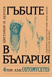 Гъбите в България - Том 4: клас Ustomycetes - Цветомир М. Денчев -
