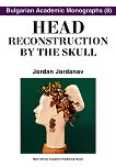 Head reconstruction by the skull - Jordan Jordanov -