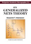 On generalized nets theory - Krassimir Atanassov - книга