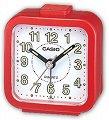 """Настолен часовник Casio - TQ-141-4EF - От серията """"Wake Up Timer"""" -"""