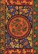 Декупажна хартия - Горски плодове 556 - Дизайн на Olga Alves