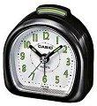 """Настолен часовник Casio - TQ-148-1EF - От серията """"Wake Up Timer"""""""