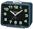 """Настолен часовник Casio - TQ-218-2EF - От серията """"Wake Up Timer"""""""