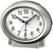 """Настолен часовник Casio - TQ-266-8EF - От серията """"Wake Up Timer"""""""