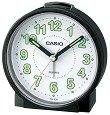 """Настолен часовник Casio - TQ-228-1 - От серията """"Wake Up Timer"""" -"""