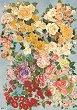 Декупажна хартия - Рози 301 - Дизайн на John Payne