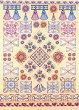 Декупажна хартия - Плочки и пискюли 573