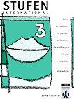 Stufen International: Учебна система на немски език : Ниво 3: Тетрадка за допълнителни упражнения - Anne Vorderwülbecke, Piet Lühi, Margit Mayer -